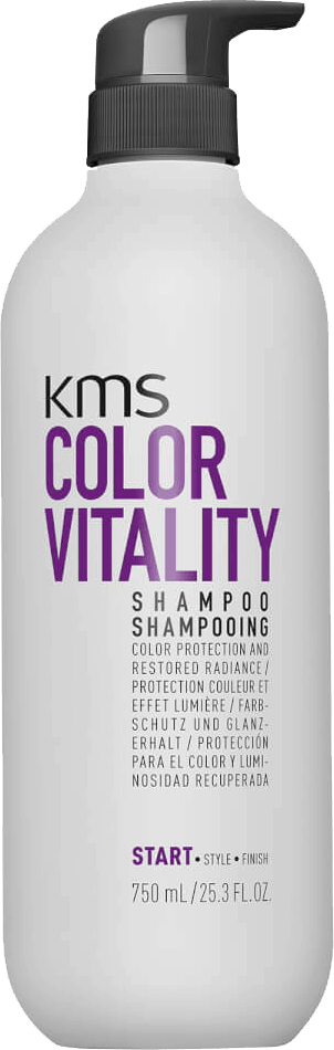 KMS Color Shampoo