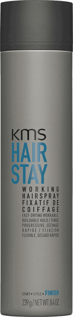 KMS Working Spray