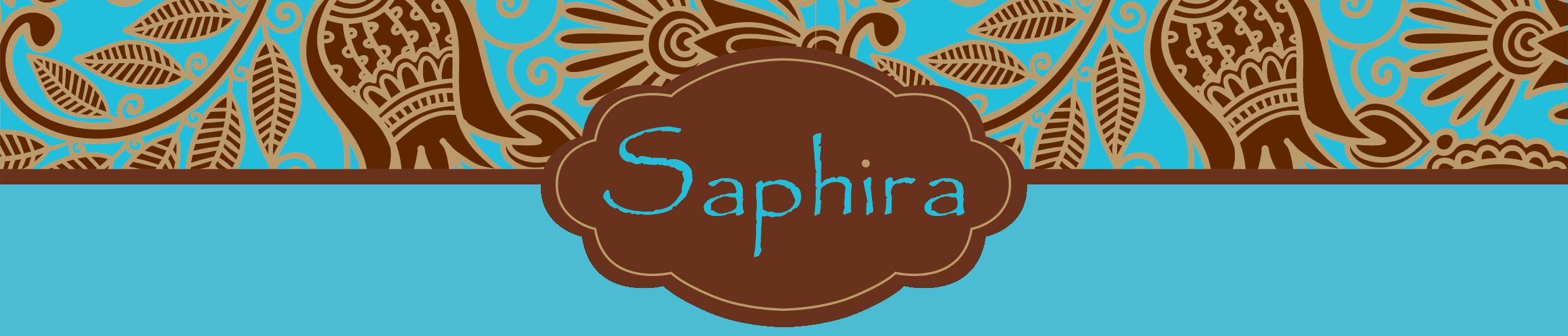 Saphira Logo