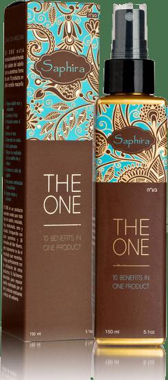 Saphira One